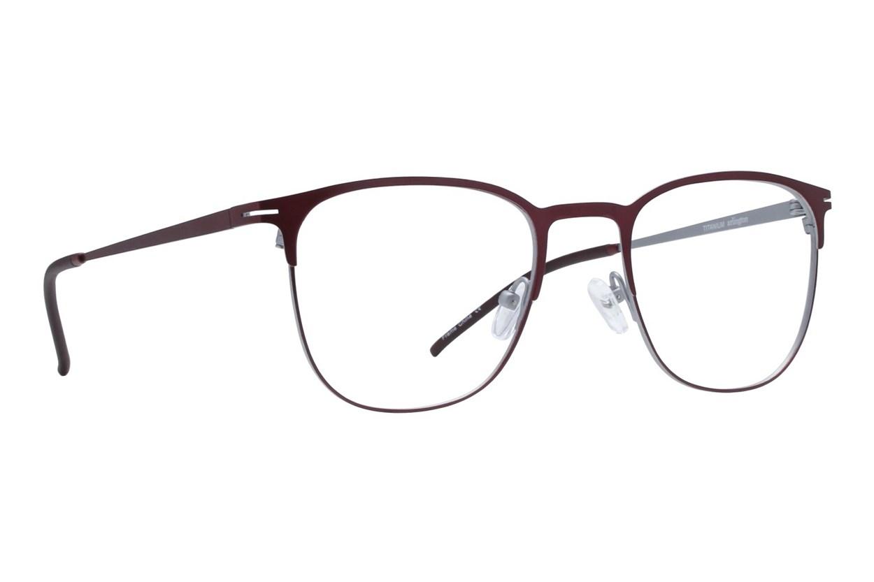 Arlington AR1061 Wine Eyeglasses