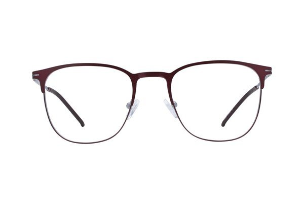 Arlington AR1061 Eyeglasses - Wine