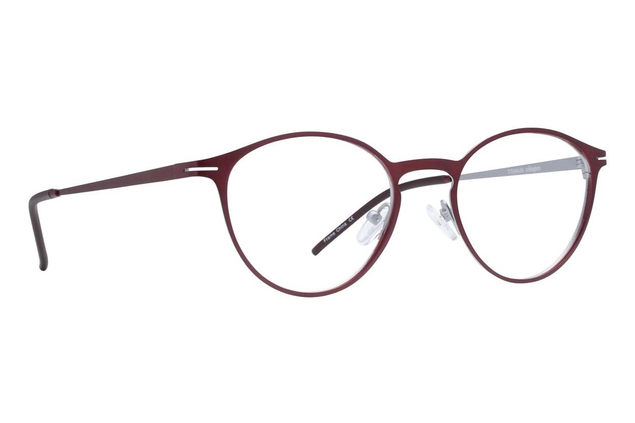 Arlington AR1062 Wine Eyeglasses