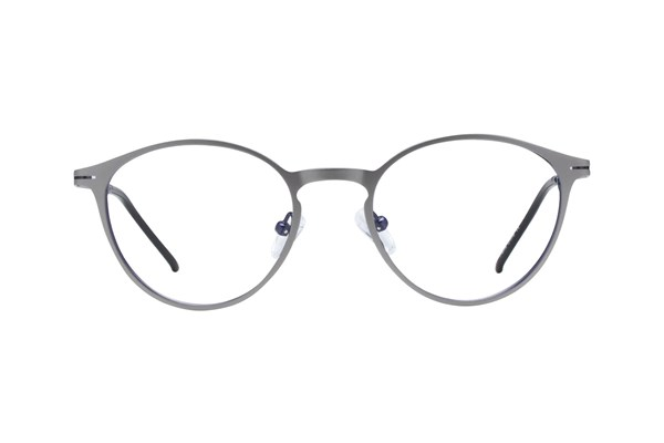Arlington AR1062 Gray Eyeglasses