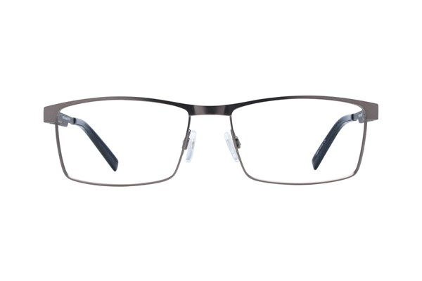 Arlington AR1063 Gray Eyeglasses