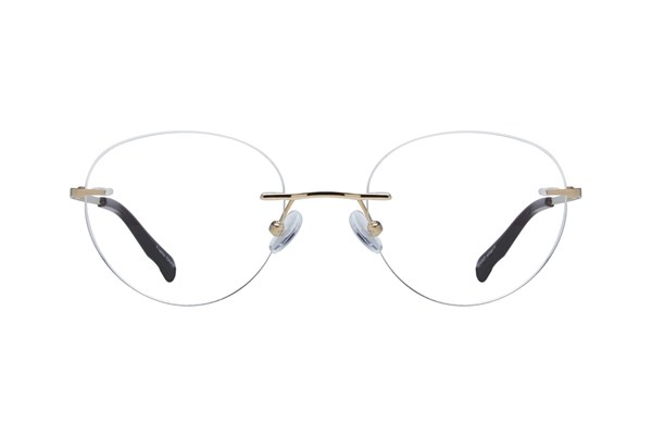 Arlington AR1044 Eyeglasses - Gold