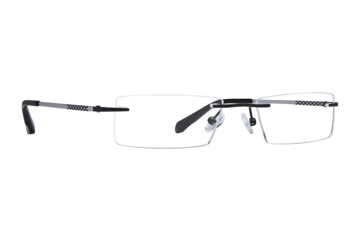 Arlington AR1045 Black Eyeglasses