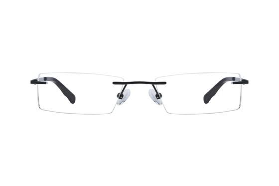 Arlington AR1045 Black Eyeglasses