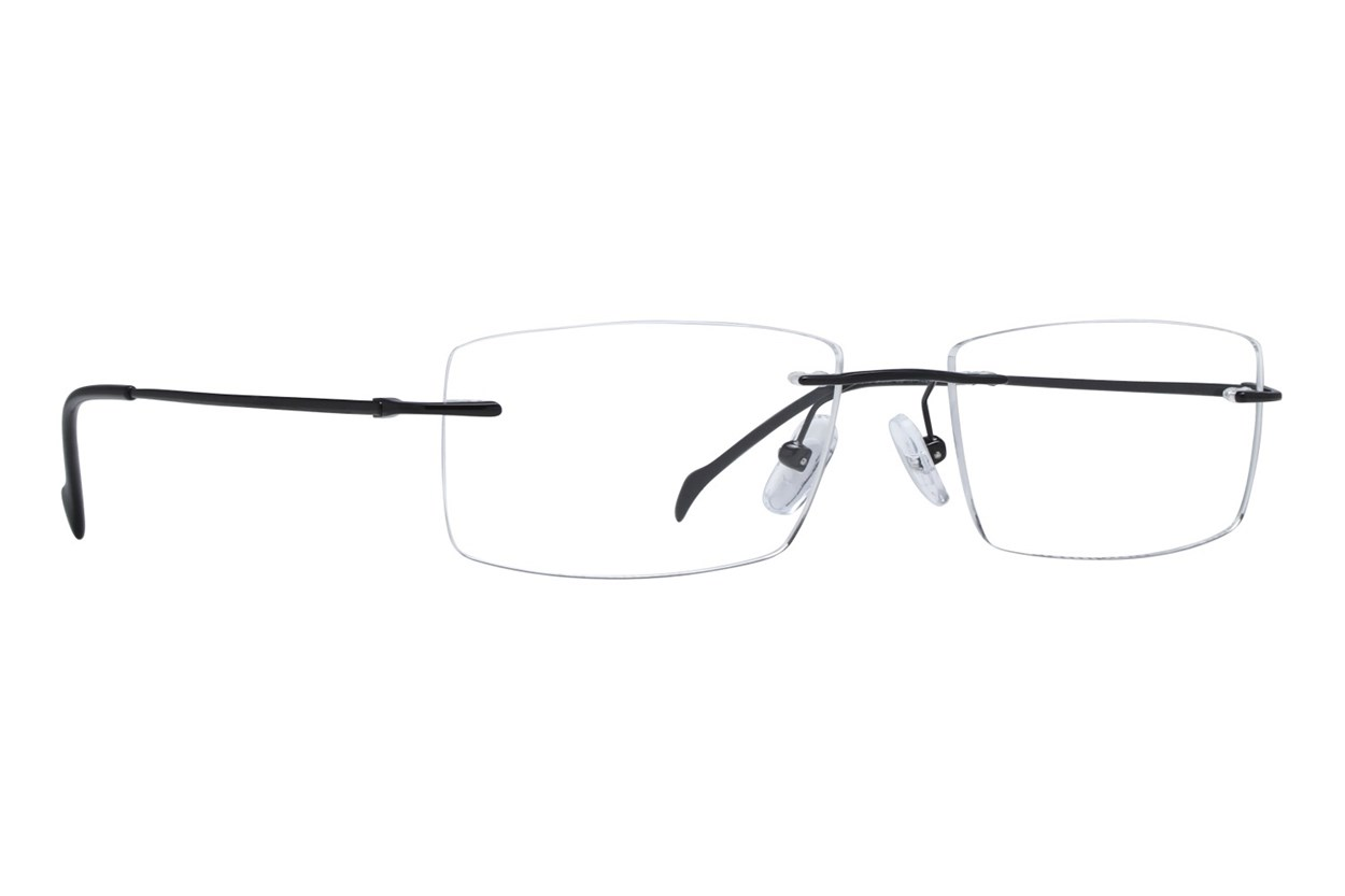 Arlington AR1046 Black Eyeglasses