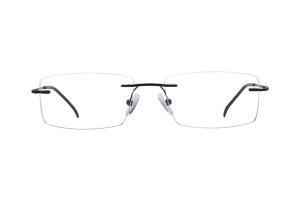 Arlington AR1046 Eyeglasses - Black