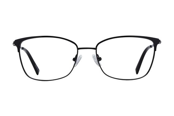 Arlington AR1049 Black Eyeglasses
