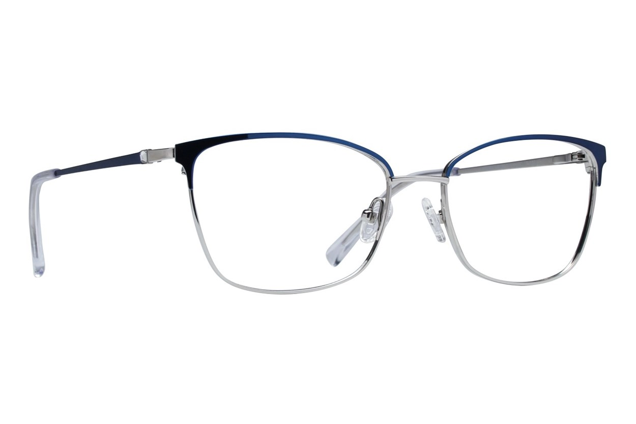 Arlington AR1049 Blue Eyeglasses