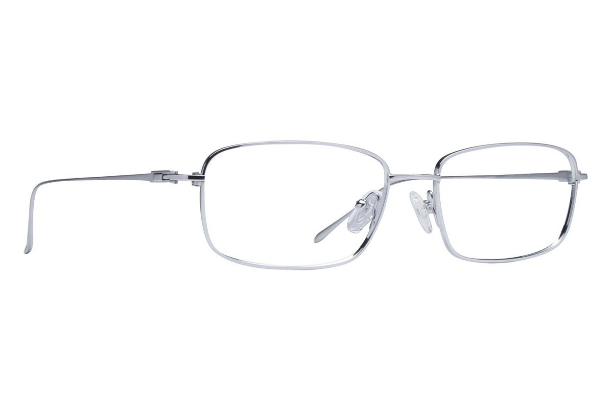 Arlington AR1050 Silver Eyeglasses