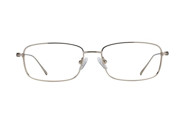 Arlington AR1050 Gold Eyeglasses