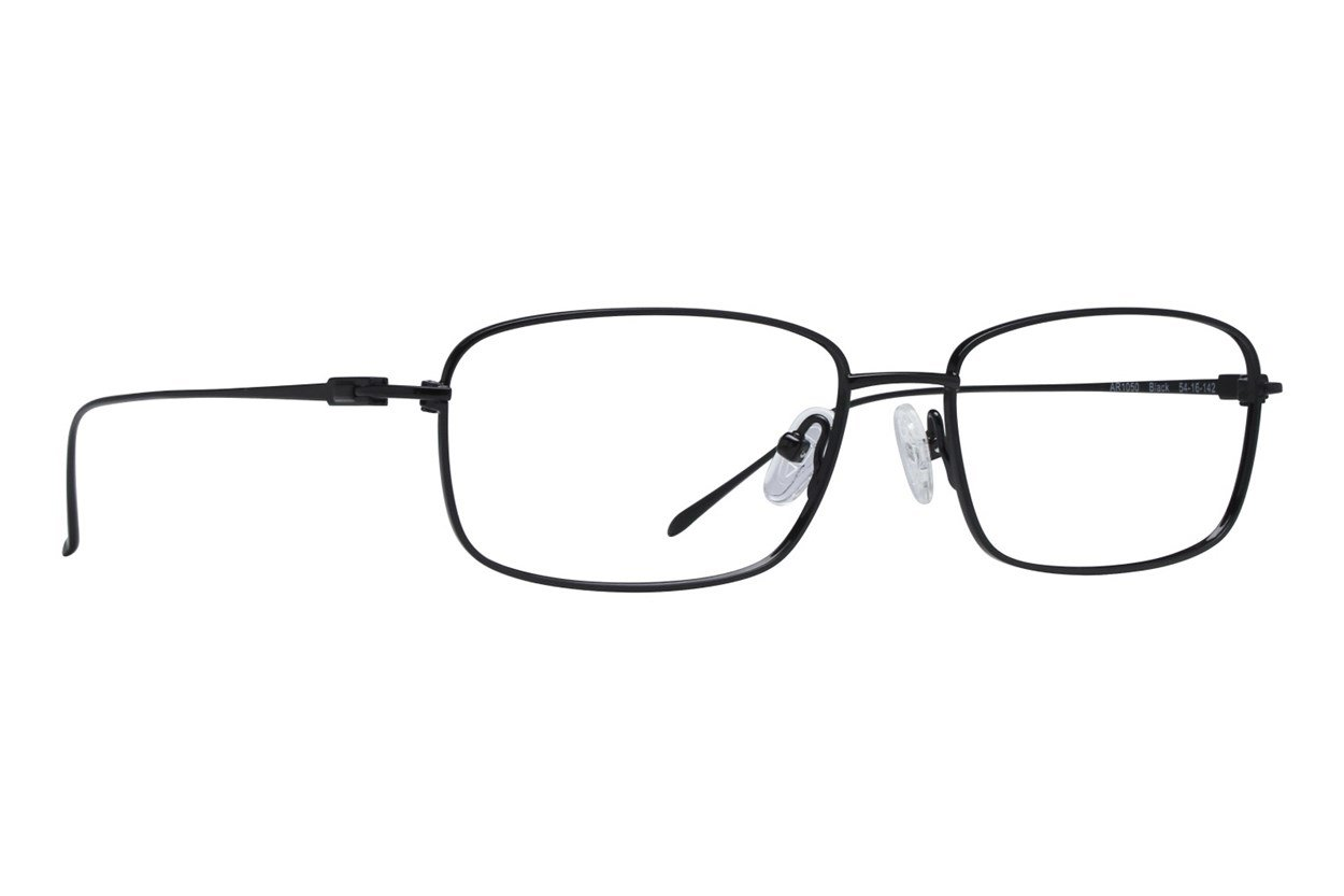 Arlington AR1050 Black Eyeglasses