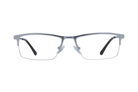 Arlington AR1051 Silver Eyeglasses