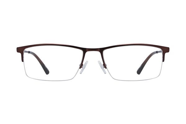 Arlington AR1051 Eyeglasses - Brown