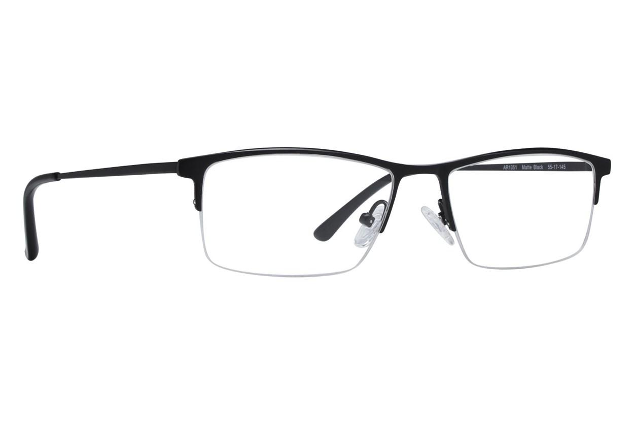 Arlington AR1051 Black Eyeglasses