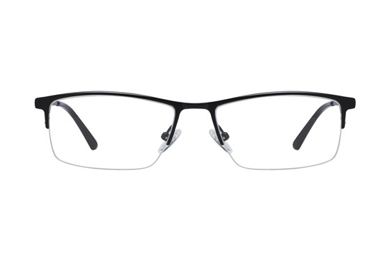 Arlington AR1051 Black Eyeglasses