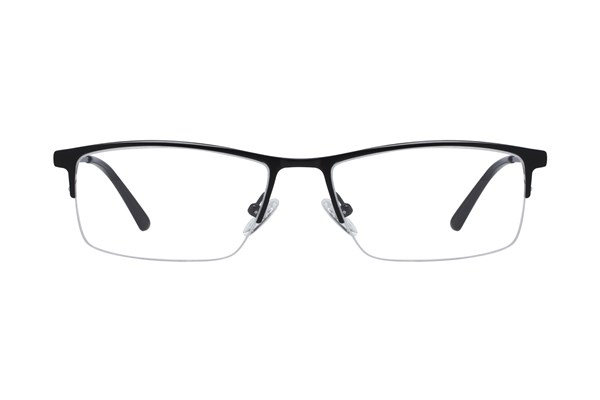 Arlington AR1051 Eyeglasses - Black