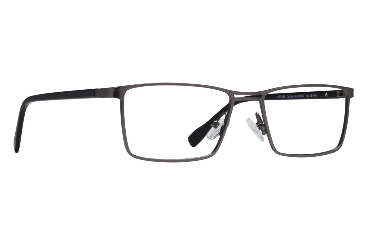 Arlington AR1052 Gray Eyeglasses