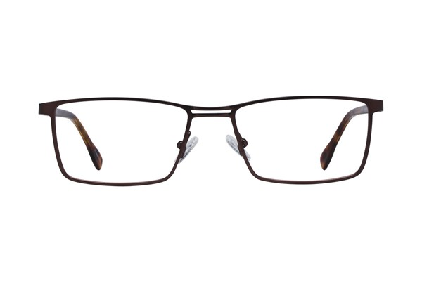 Arlington AR1052 Brown Eyeglasses