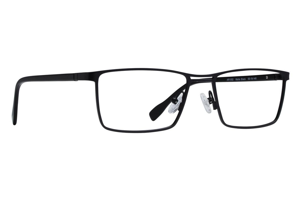 Arlington AR1052 Black Eyeglasses