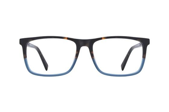 Lunettos Wyatte Tortoise Eyeglasses