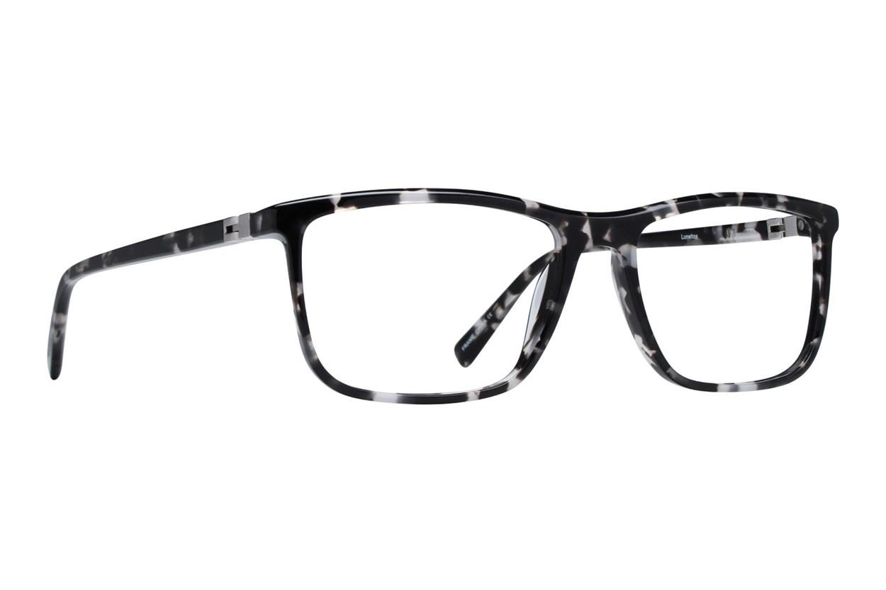 Lunettos Isaiah Gray Eyeglasses