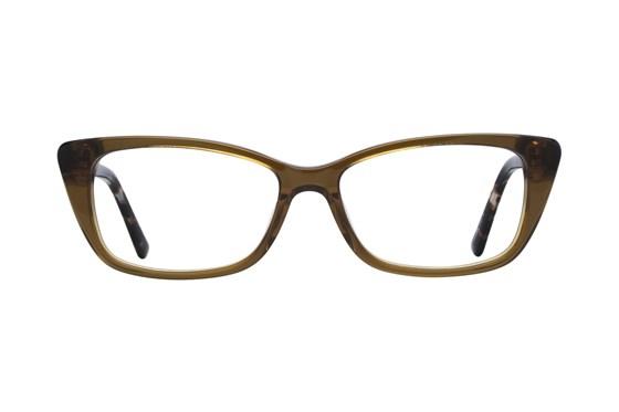 Lunettos Willow Tan Eyeglasses