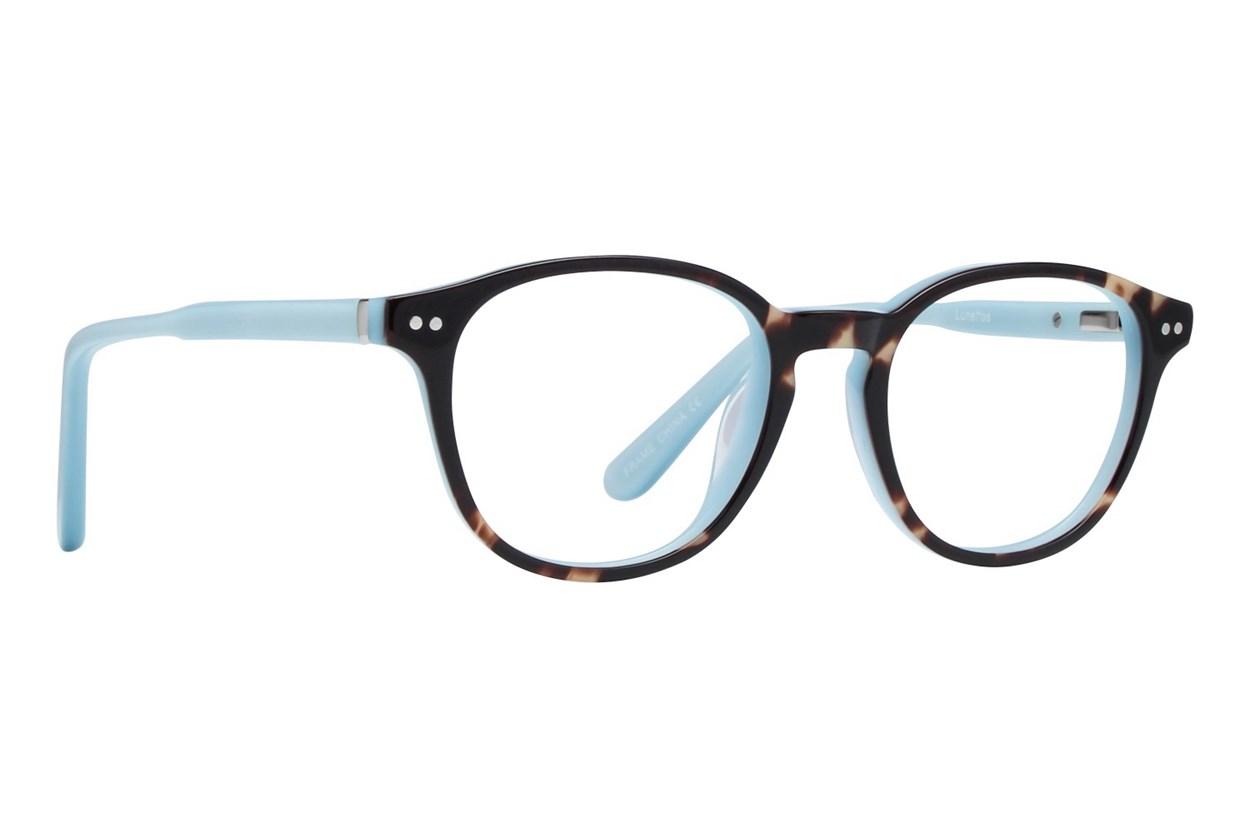 Lunettos Lennon Tortoise Eyeglasses