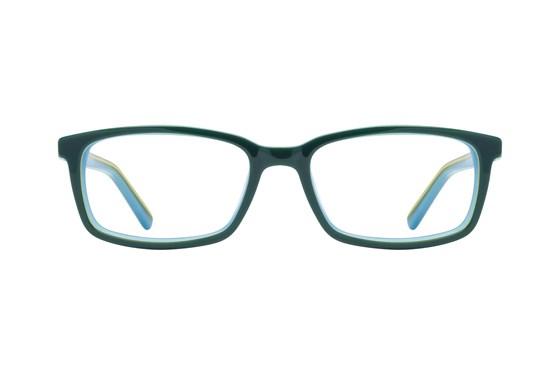 Lunettos Apollo Green Eyeglasses