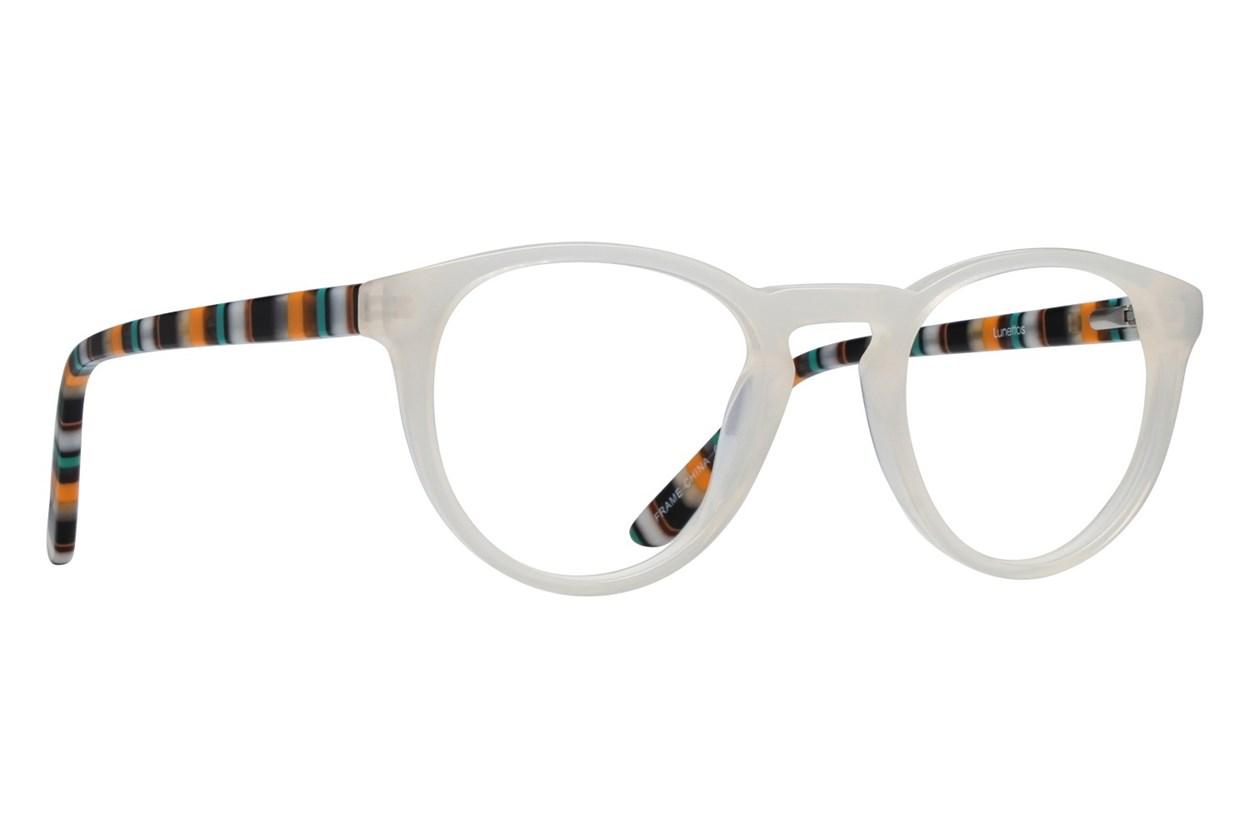 Lunettos Elsa Clear Eyeglasses