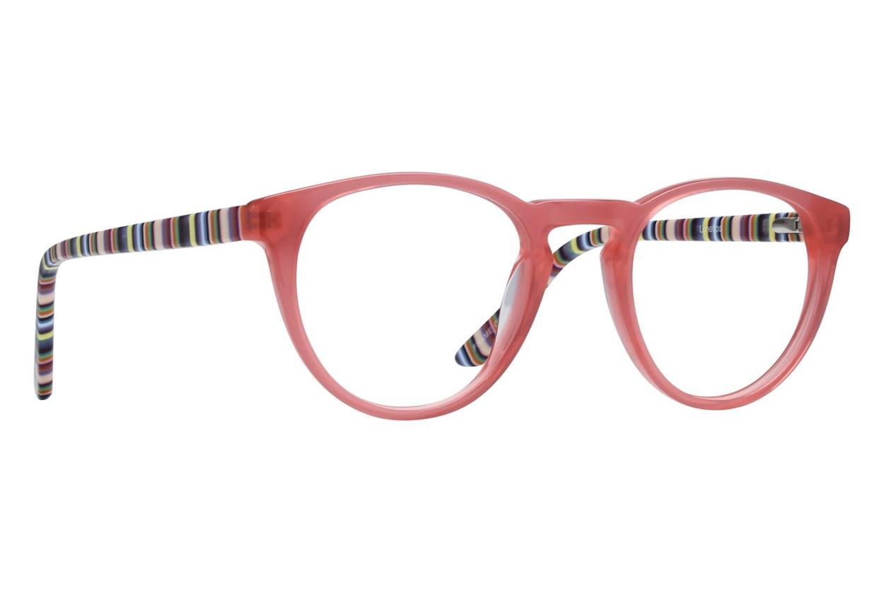 Lunettos Elsa Pink Eyeglasses