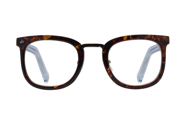Prive Revaux The Alchemist Reader Brown ReadingGlasses