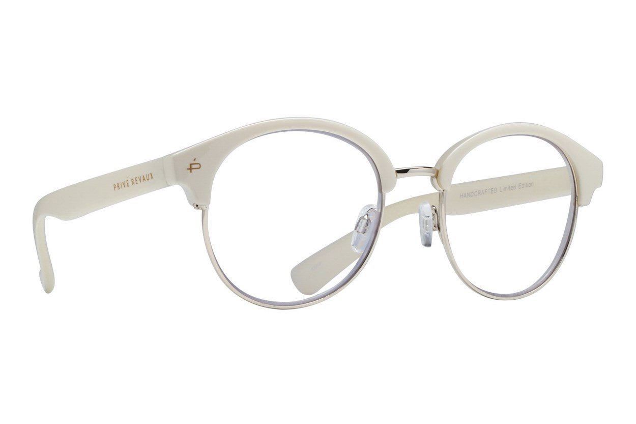 Prive Revaux The Angelou Reader White