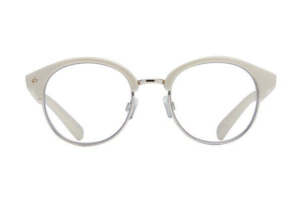 Prive Revaux The Angelou Reader ReadingGlasses - White