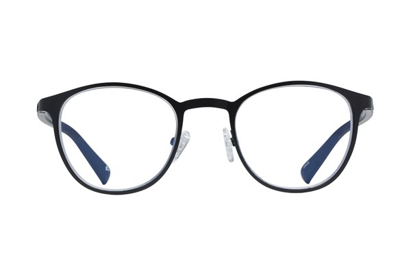 Prive Revaux The Buber Reader ReadingGlasses - Black