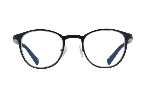 Prive Revaux The Buber Reader Black ReadingGlasses