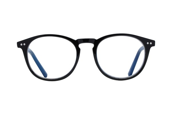 Prive Revaux The Maestro Reader Black ReadingGlasses