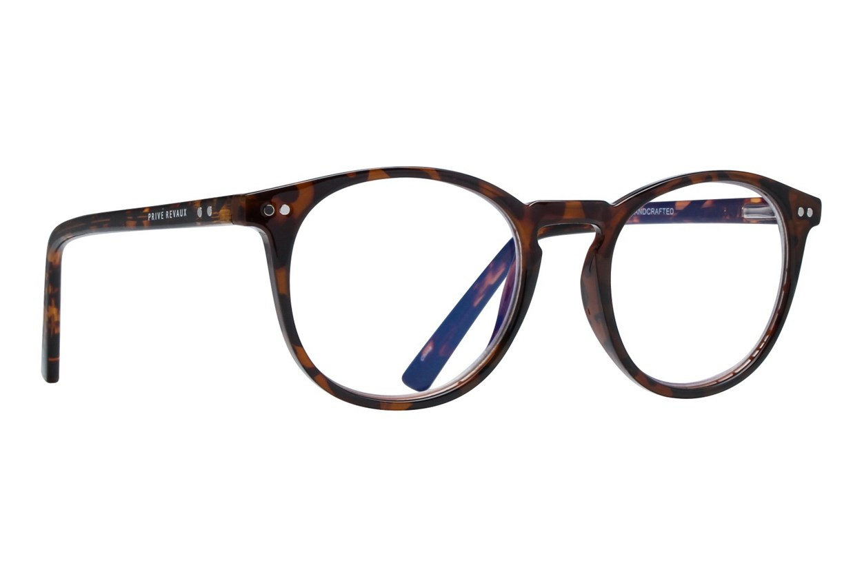 Prive Revaux The Maestro Reader Brown ReadingGlasses
