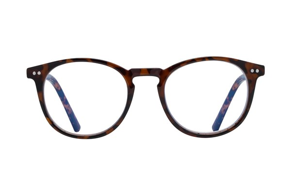 Prive Revaux The Maestro Reader ReadingGlasses - Brown
