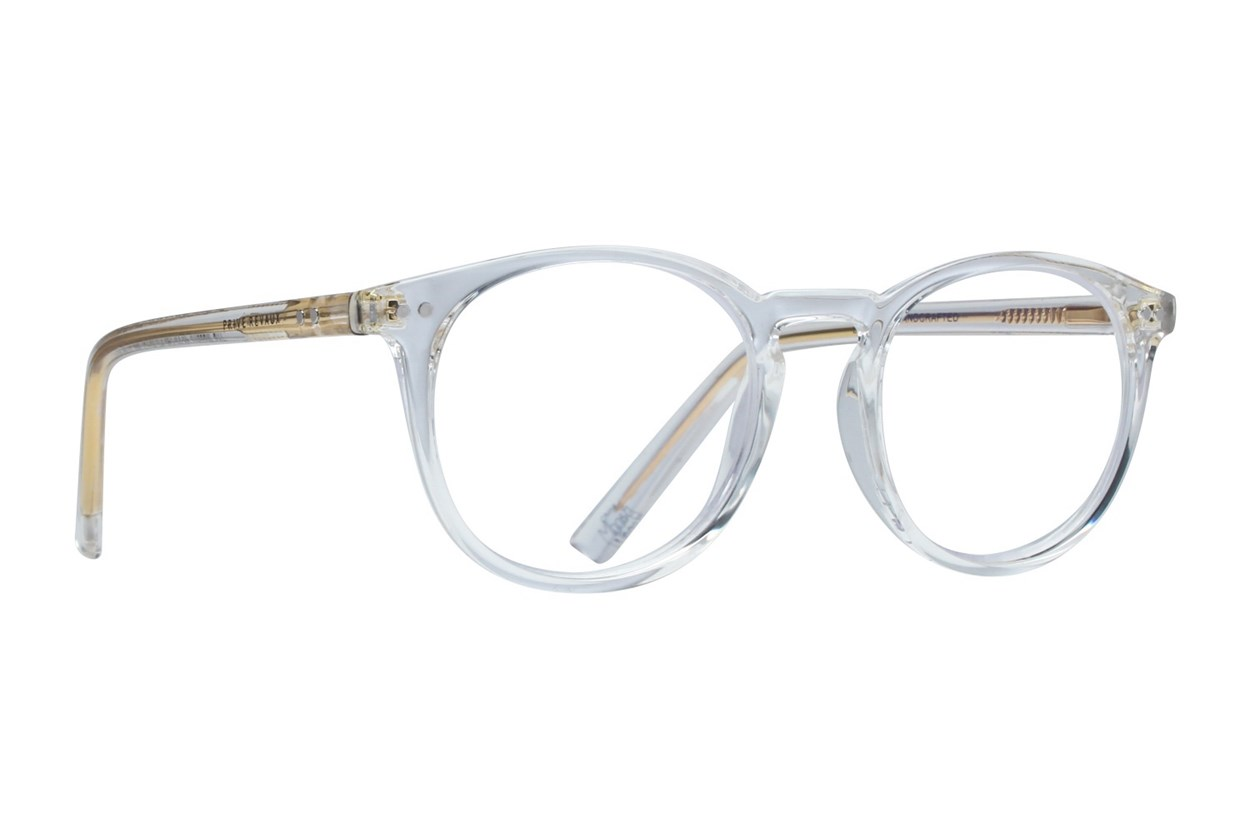 Prive Revaux The Maestro Reader Clear
