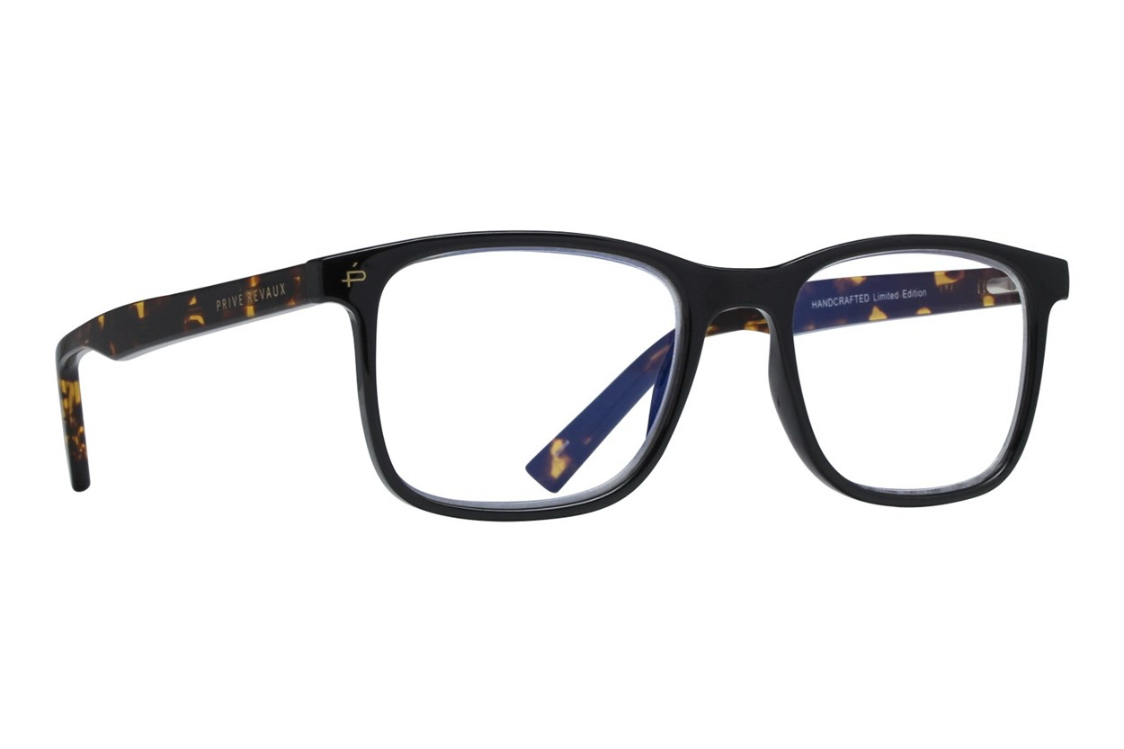 Prive Revaux The Maimonides Reader ReadingGlasses - Black