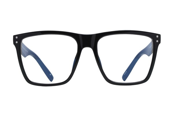 Prive Revaux The MLK Reader Black ReadingGlasses