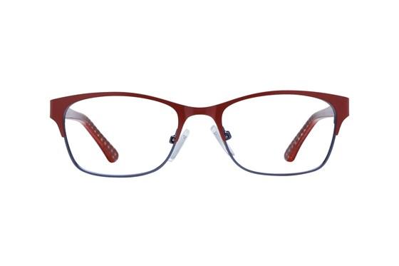 Wonder Woman WWE6 Red Eyeglasses