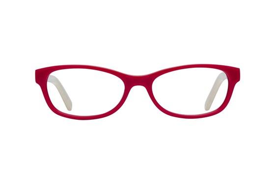Wonder Woman WWE3 Red Eyeglasses