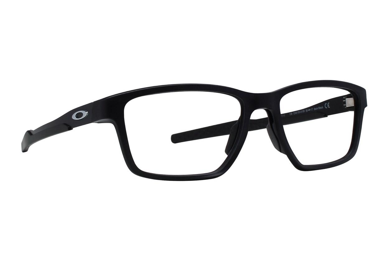 Oakley Metal Link (55) Black Eyeglasses