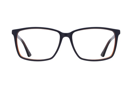 Hackett London Large Fit HEK1201 Blue Eyeglasses