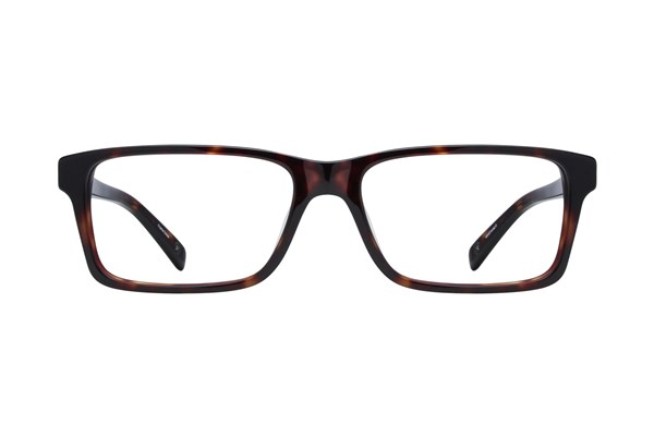 Hackett London Large Fit HEK1210 Eyeglasses - Tortoise