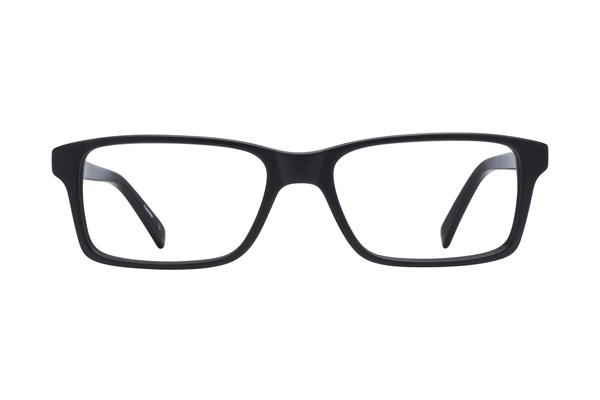 Hackett London Large Fit HEK1210 Eyeglasses - Black