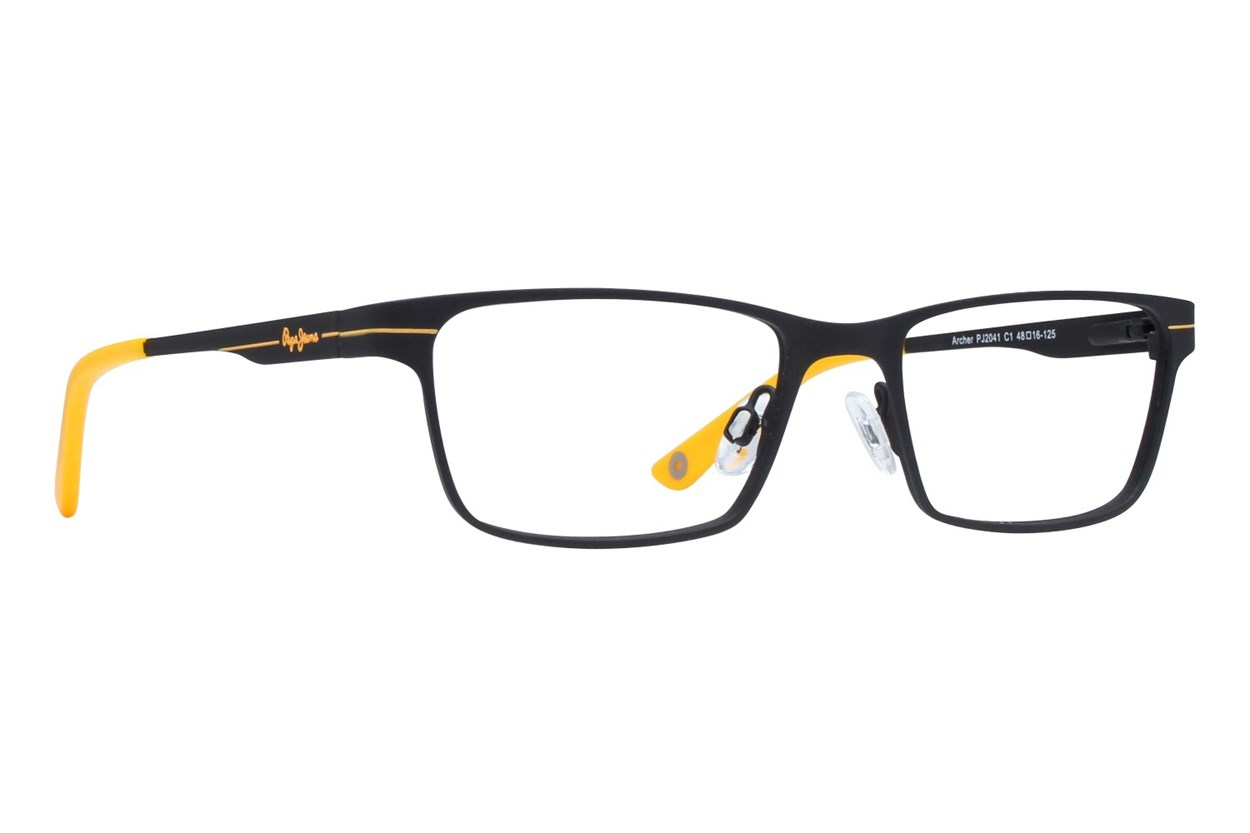 Pepe Jeans Kids PJ2041 Eyeglasses - Black