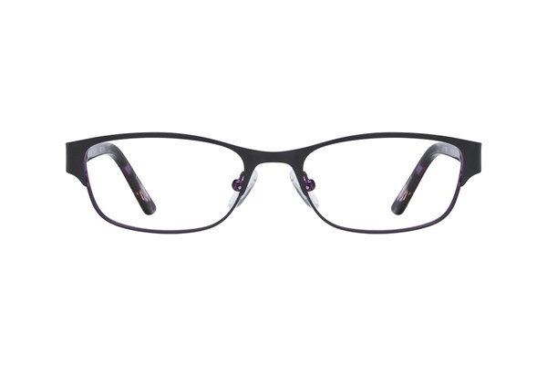 Bloom Optics Petite Lucy Eyeglasses - Black