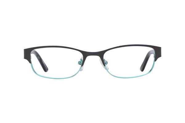 Bloom Optics Petite Lucy Brown Eyeglasses